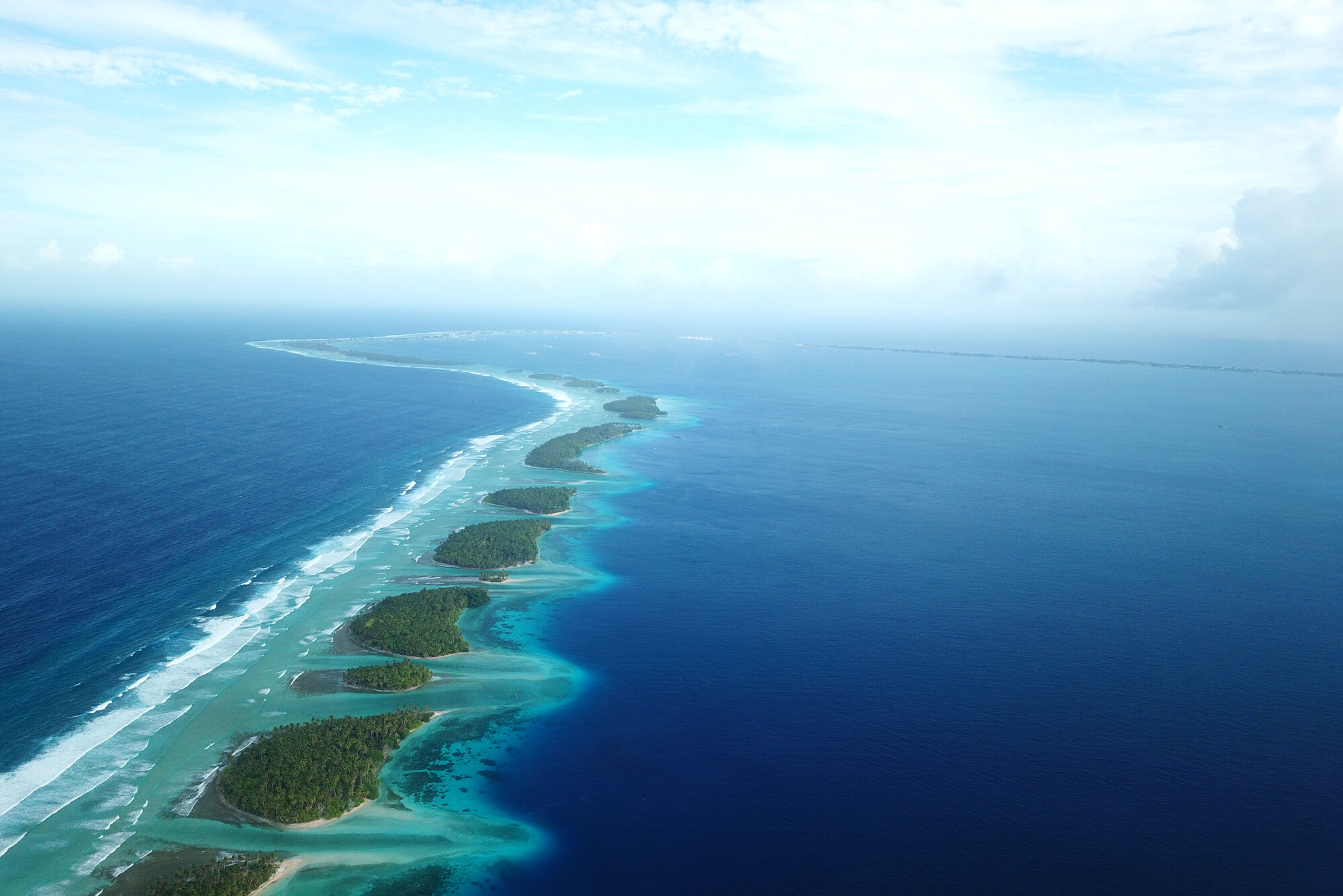 GCF Country Programme and Concept Notes for the Republic of the Marshall Islands