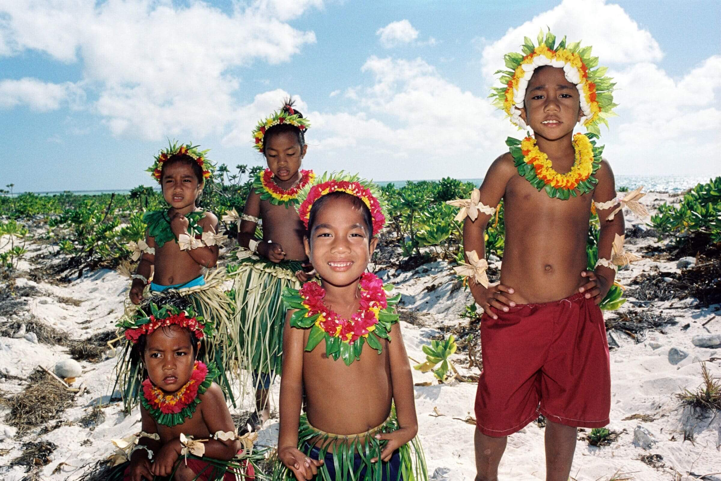 Pacific Roadmap for Strengthened Climate Services